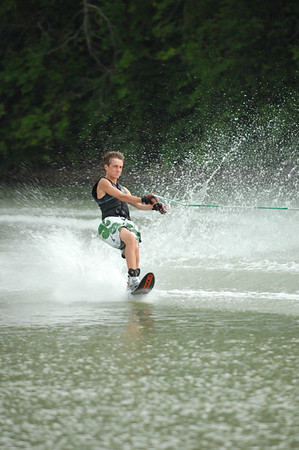 20070727 Ohio Waterski Competition 017