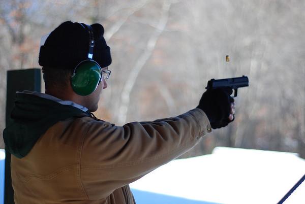 2007/11/11 Shooting
