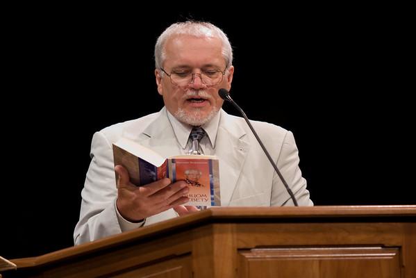 Nikolay Vodnevskiy 2008-04-27 Litsom k Svetu