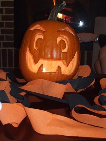 2008-10-Halloween Party