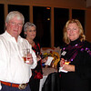 Dan Johndrow, Sheila Vreeberg & Carol Johndrow