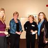 Tanya Rebarchik, Cheryl Basin, Adeline Forrest & Rosemarie Menager