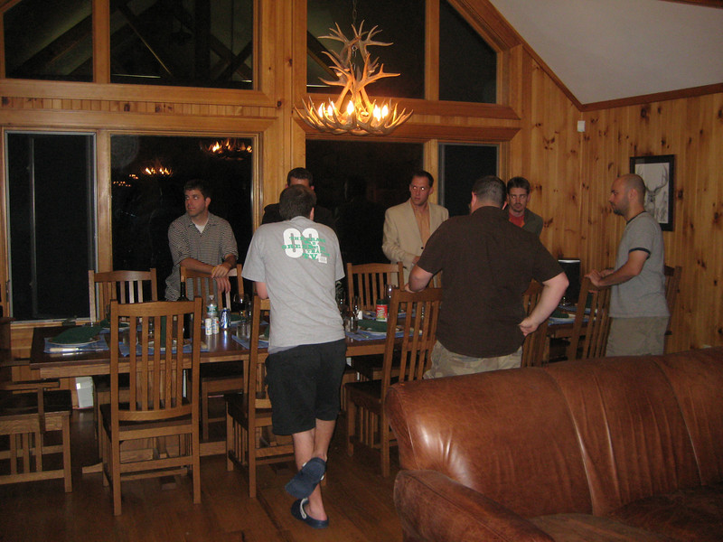 2008-9-6 Bachelor Party-8