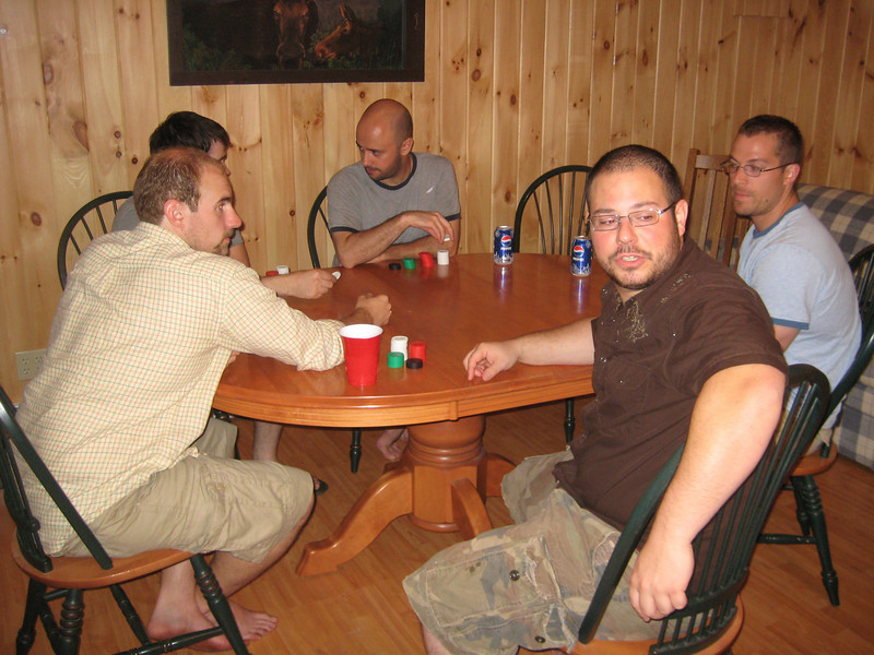 2008-9-6 Bachelor Party-27
