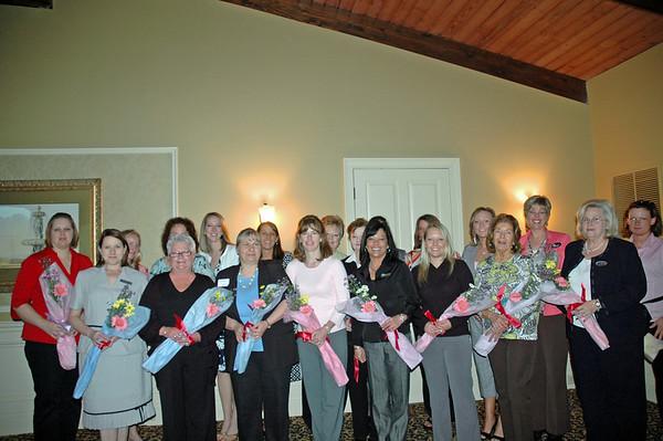 2008 April General Membership Meeting