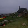 Eary morning scene on Thacher Island.
