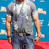 Rapper, Actor LL Cool J BET Awards 2008, Los Angeles, California