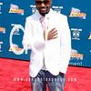Alternative Soul Singer Musiq BET Awards 2008, Los Angeles, California