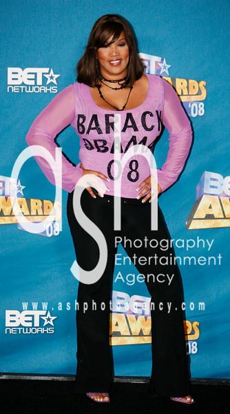 BET Awards 2008, Los Angeles, California