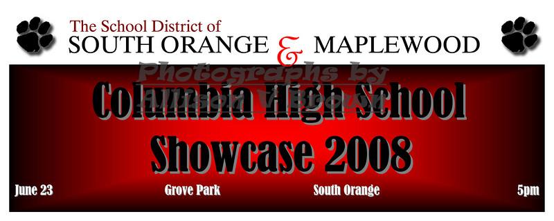 2008 Showcase Banner