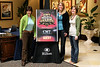 2008 CMT Music Awards - Clients : On behalf of CMT, thank you for joining us in Nashville ... Diane, Rachel, Bridget and Mary Chris