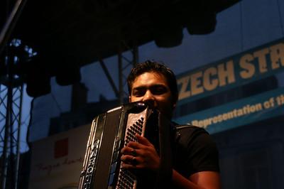 2008 Czech Street Party, Brussels, Belgium