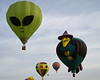 Aliens and witches invade Roswell, NM
