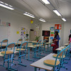 Sohini's classroom in IIL