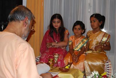 Durga Puja 2008