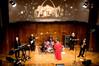 Oliver Sain Review at Sheldon Concert Hall