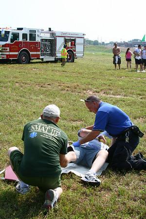 EMS - Critical Care