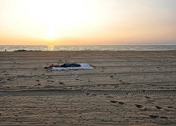 2008 Labor Day - Rehoboth & Bethany Beaches