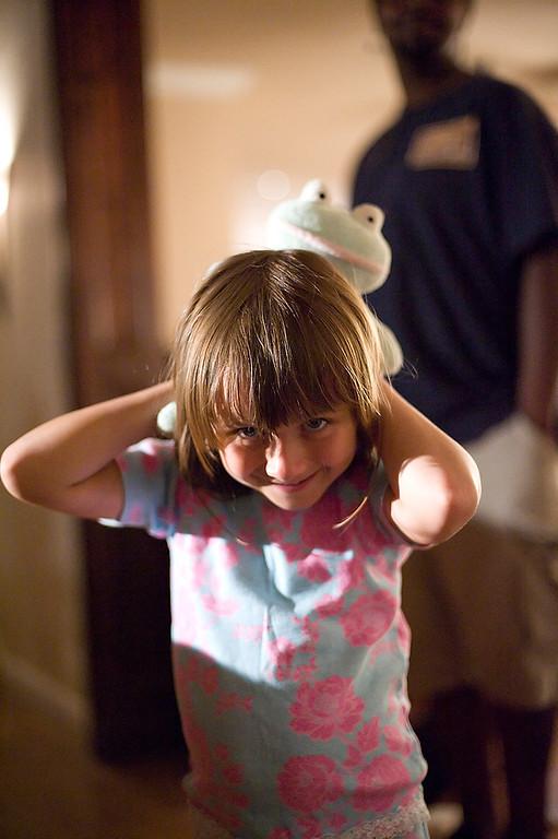2008 May Julie movie