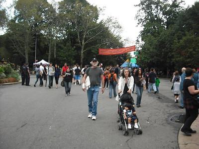 2008 Medieval Festival