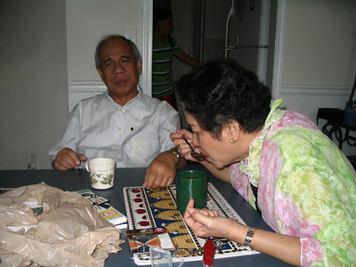 2008 Mom and Dad Visit