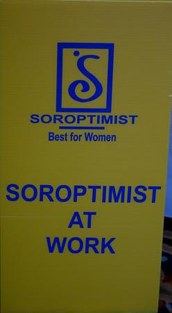 2008 Soroptimist Conference