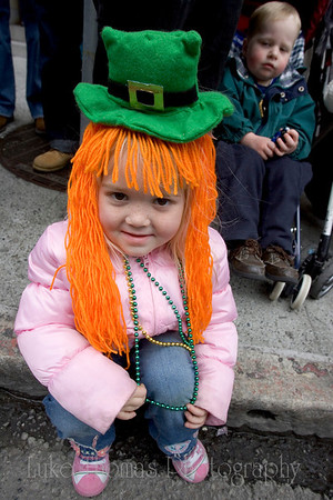 2008 St. Patrick's Day Parade