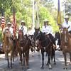 SMCHA Senior Color Guard