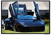 2002 Lamborghini MurciŽlago