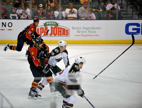 2008 february hockey - panthers
