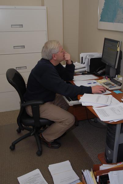 Garfinkle McLemore Walker 2008