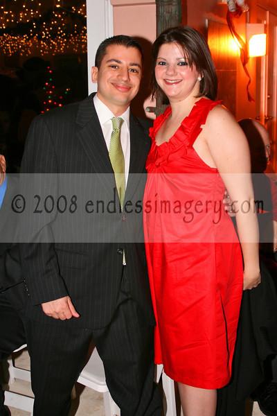 13 December 2008 - Beatriz Amendola Holiday Party Cocoplum
