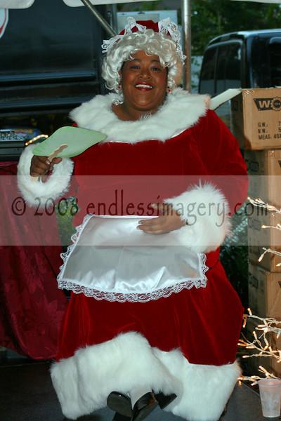 2008 ABC Christmas Under the Stars