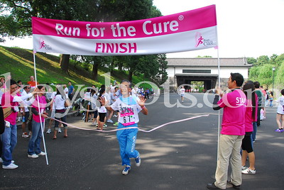 2008 Run for the Cure Day