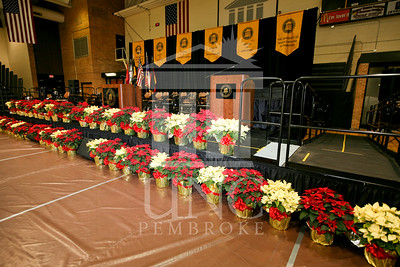 2008 Winter Commencement