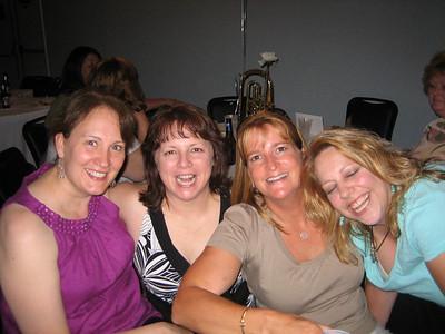 Band Reunion 2008