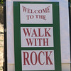 CELEBRATE ADVENTURE, THE WALK WITH ROCK