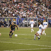 Commonwealth Stadium<br /> Vancouver Whitecaps VS Los Angeles Galaxy<br /> Tuesday, May 13, 2008<br /> Don Hammond Photography