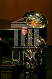 Low-Brass Recital