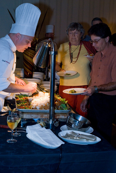 """Dine with the Chefs 2008"""