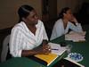 PGD 2008 - Ms Nnke Garnette and  - Ms Francella Maureen Strickland