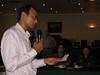 PGD 2008 - Mr Acquino Vimal