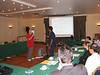 PGD 2008 - Ms Angelic Caroline Alihusain-del Castilho and Mr Ibrahim Uvais