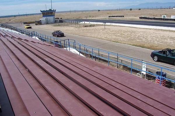 Pueblo Track Day