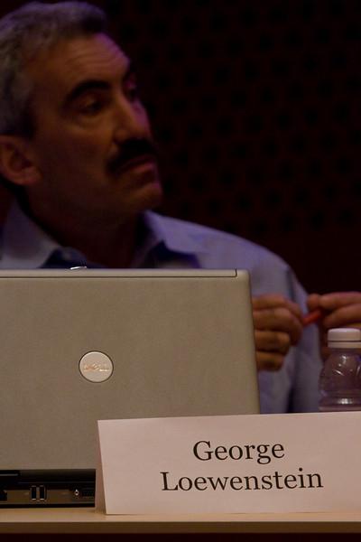 George Loewenstein