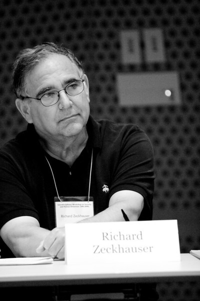 Richard Zeckhauser