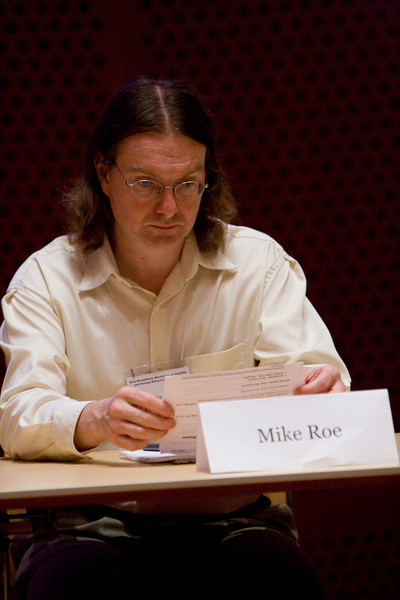Mike Roe