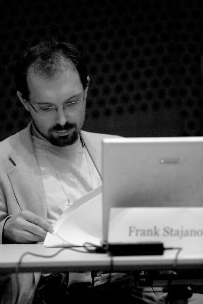 Frank Stajano