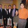 Andrew McPheeters, Greg Caldwell, Richard Kim, Greg Volk, Kimberley Surya, Wijaya Surya