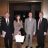 Greg Caldwell, Kazuko Usami, Kimitaka Usami, Greg Volk